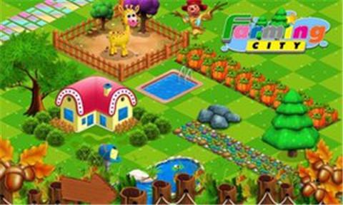 城市农场建设