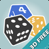 骰子3D真实模拟