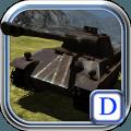 原野坦克战