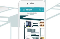 """亚马逊""""包裹透视""""功能上线:扫一扫就知道包裹里是啥"""