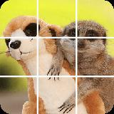 奇趣动物拼图安卓版
