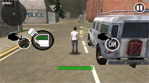 越野SUV模拟器